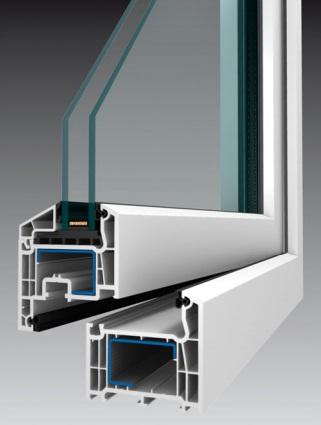 Plastová okna praha 6